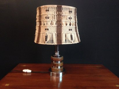 EAST EUROPE TABLE LAMP