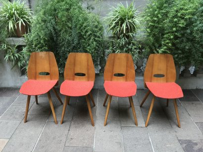 LOLLIPOP CHAIRS FOR TATRA